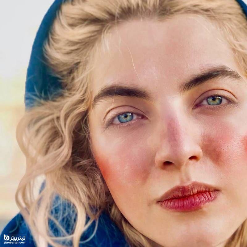 باربارا کوالسکا در سریال خاتون
