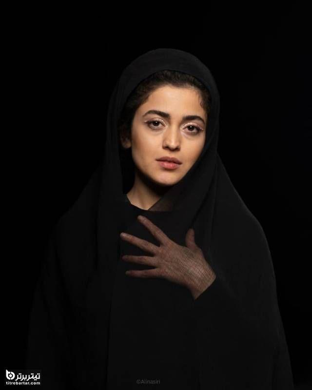 بیوگرافی سمانه منیری بازیگر سریال خاتون