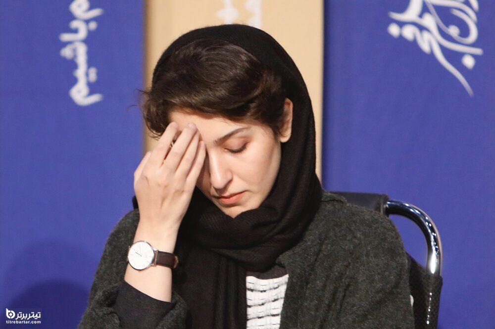 بیوگرافی مینو شریفی بازیگر سریال خسوف