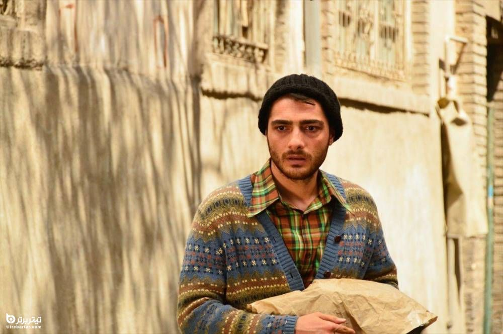 سجاد بابایی در سریال خانواده آقای شهریاری
