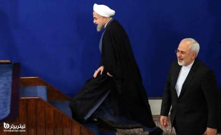 شانس ظریف در انتخابات ریاست جمهوری