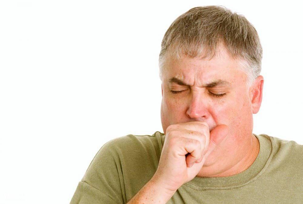 درمان سرفه در سریع ترین زمان