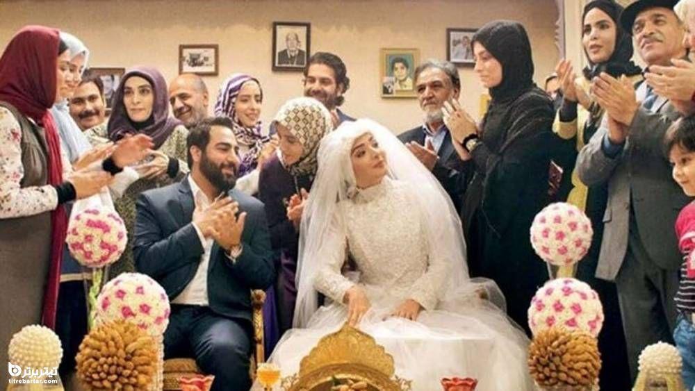 ساعت پخش سریال بعد از آزادی
