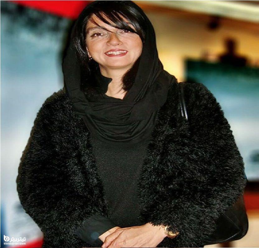 بیوگرافی رویا جاویدنیا در سریال بعد از آزادی