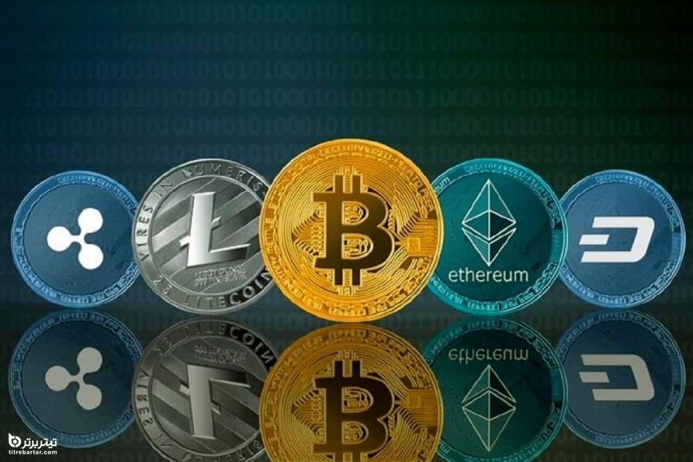 بررسی بازدهیارزهای دیجیتالبا سایر بازارها
