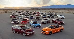 فینالیستهای برترین خودروهای 2019 جهان اعلام شدند