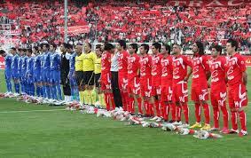 دو تیم پرطرفدار فوتبال ایران پایان هفته به مصاف هم می روند