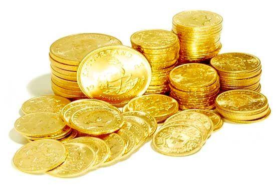 قیمت روز سکه - طلا و ارز