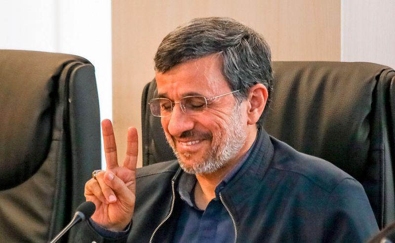 افشاگری عجیب و خواندنی در مورد احمدی نژاد