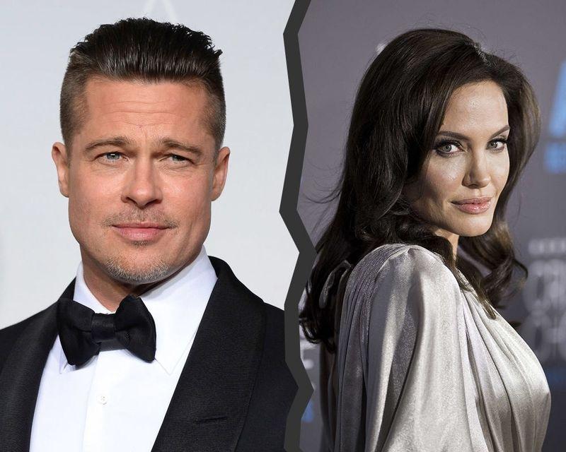 بالاخره طلاق معروف ترین زوج سینما، رسمی شد