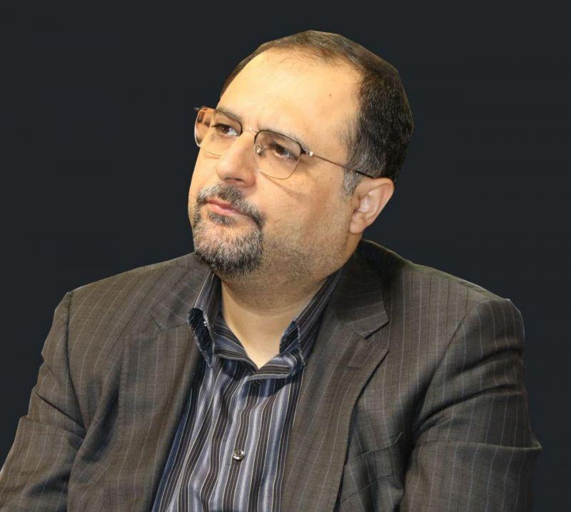 معاون وزیر جهاد کشاورزی و مدیر عامل سازمان مرکزی تعاون روستایی ایران :