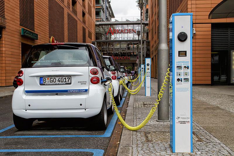 باتری نسل اینده خودروها