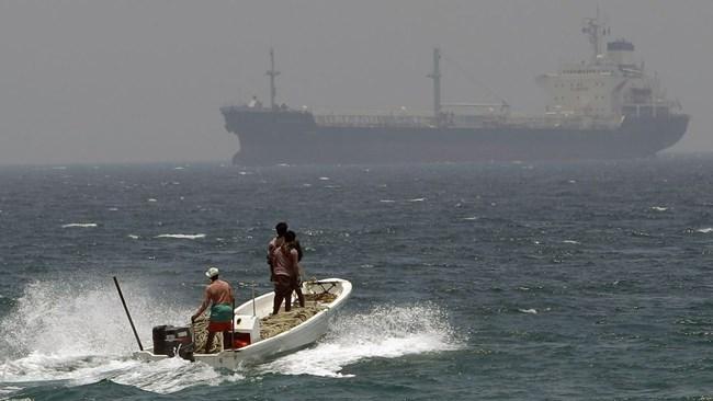 واکنش غیرهیجانی بازار جهانی نفت به انفجار فجیره