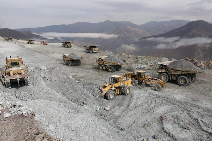 گفتوگو با رئیس انجمن تولیدکنندگان تجهیزات صنعتی ایران در آستانه رویداد معدنی کرمان؛