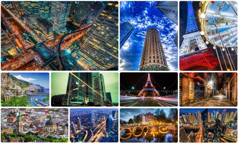 8 مکان دیدنی جهان که باید حتما دید
