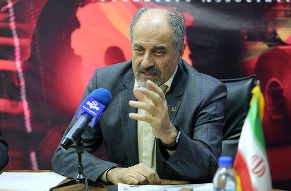 انجمن فولاد به وزارت صنعت اعتراض کرد