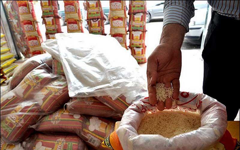 ممنوعیت فصلی واردات برنج لغو گردید