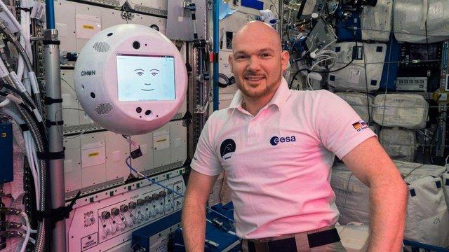 امید ناسا به آزمایش سیستم خانهداری خودکار در فضا