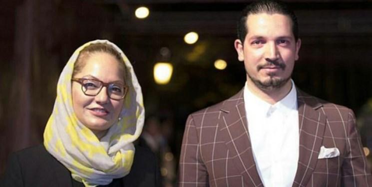 حکم همسر مهناز افشار صادر شد