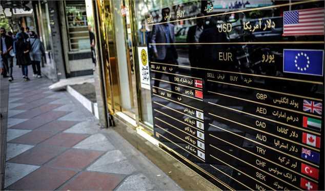 قیمت دلار در ایران چگونه مشخص می شود؟