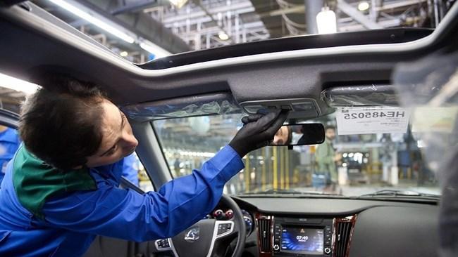 واکنشها نسبت به بازگشت شورای رقابت به قیمتگذاری خودرو