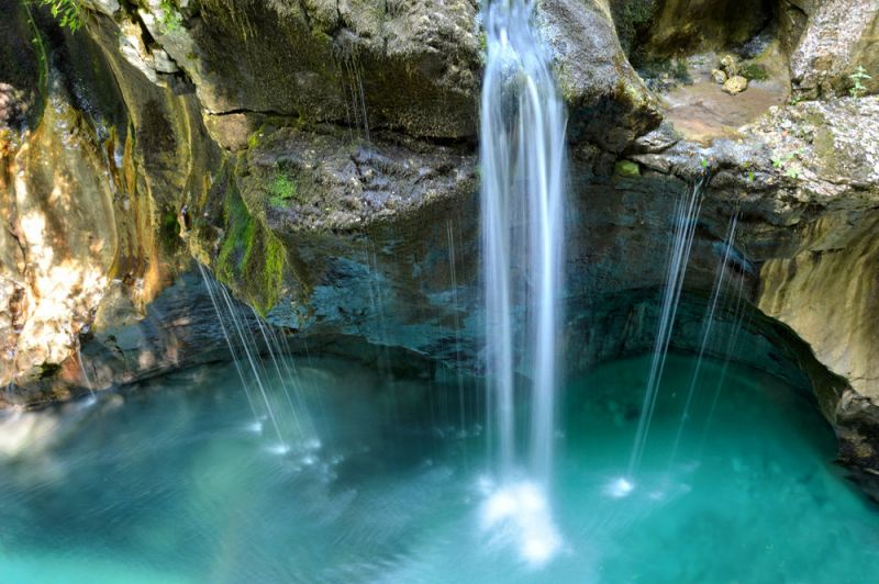 سفر به رود سوچا;زیبا ترین رود جهان