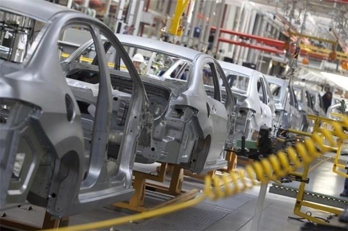 فرمان خودروسازی در دست دولت