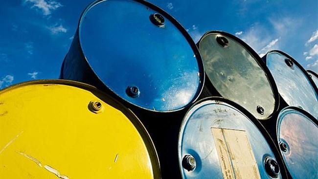 بیشترین رشد روزانه قیمت نفت در سال ۲۰۱۹ رقم خورد