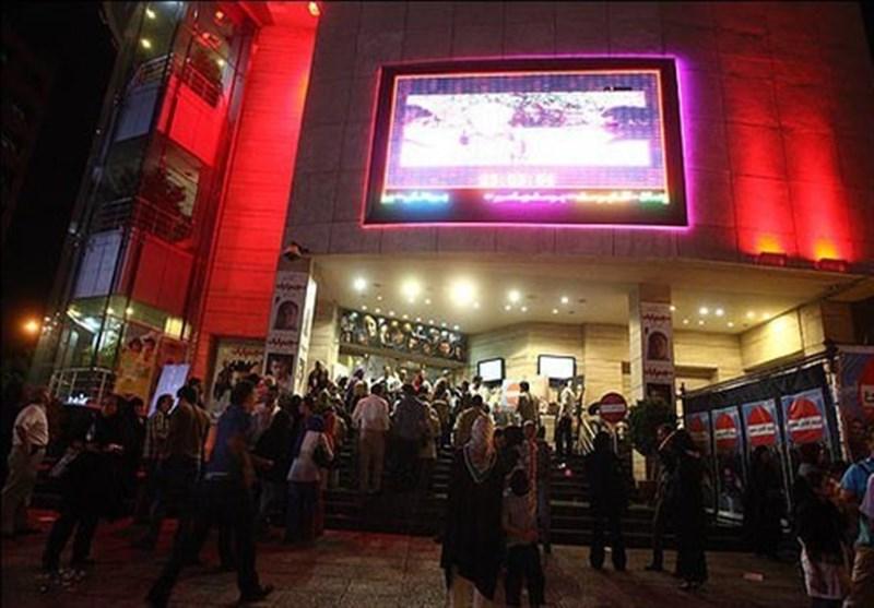 جمعه و شنبه سینماها تعطیل شد