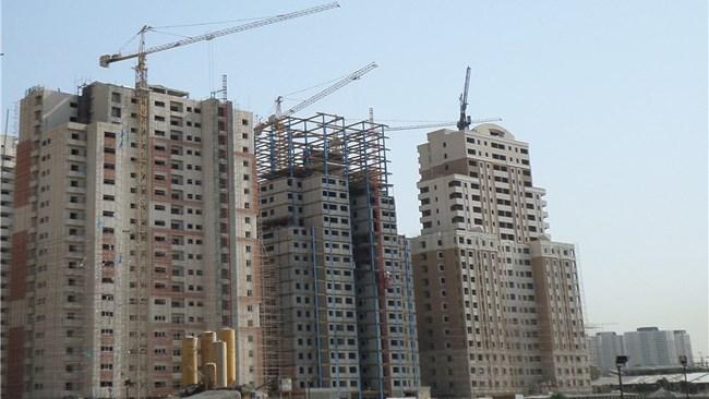در راستای اجرای برنامه اقدام ملی ساخت 400 هزار مسکن