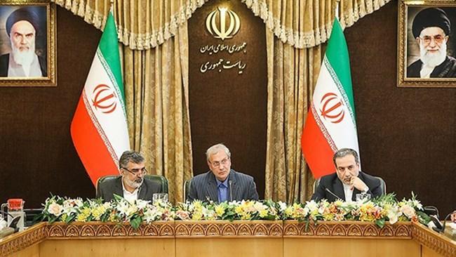 مهلت 60 روزه ایران به اتحادیه اروپا به پایان رسید