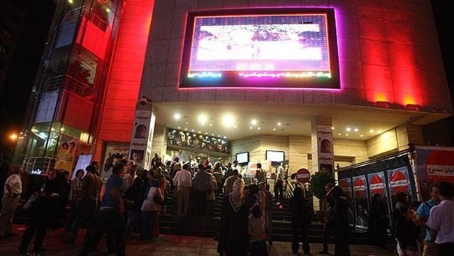 گزارش تیتربرتر از آمار فروش سینماها