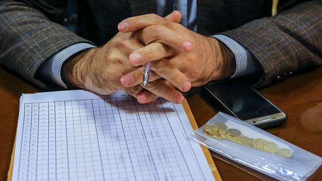 وصول مالیات از سکههای پیشفروشی آغاز شد