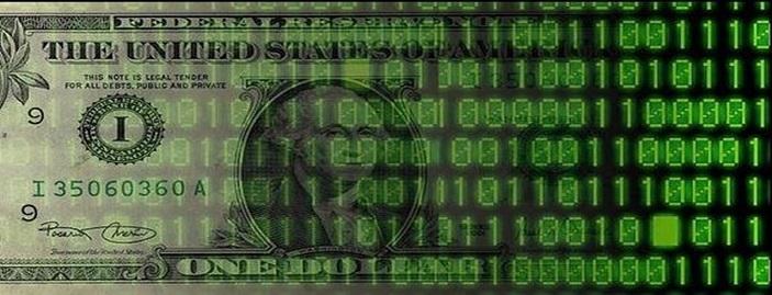 تحریم ، دلار ، رمز ارز