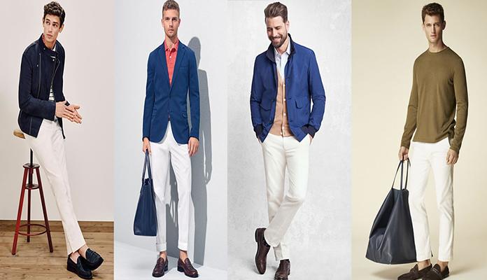 چگونه در تابستان مردان شیک پوشی باشیم