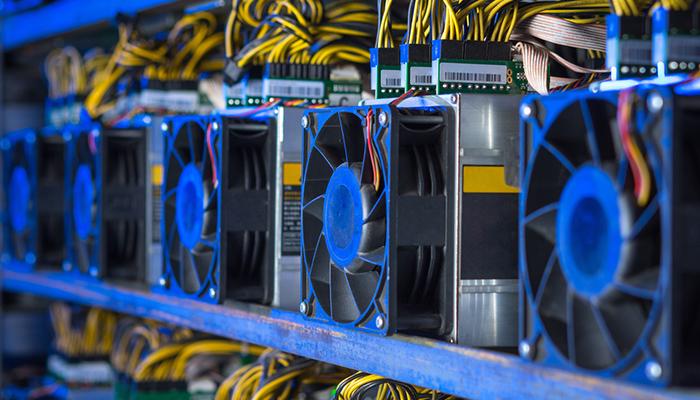 آیا می توان رمز ارزهای دیجیتال را یک صنعت دانست؟