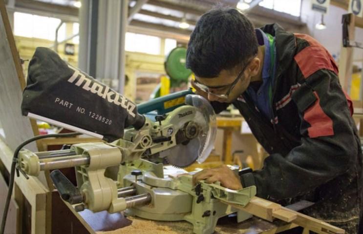 فنی و حرفه ای، مهارت آموزی، رونق اقتصاد