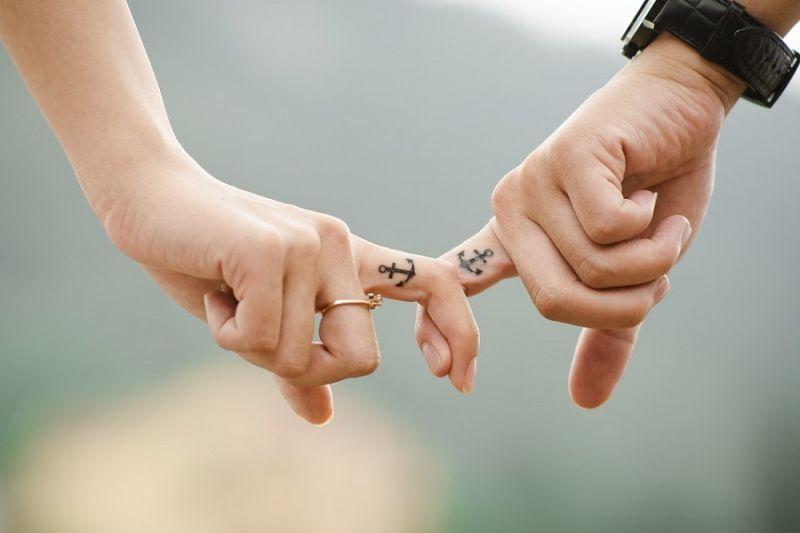 آیا  عشق اعتیاد است؟