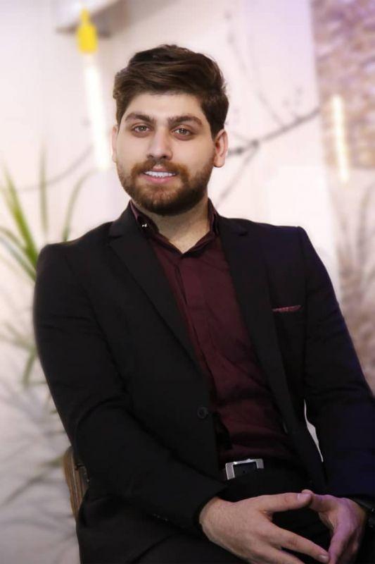 گفت وگو با محمدرضا صفری، مدیر برتر عرصه مشاوره تحصیلی: