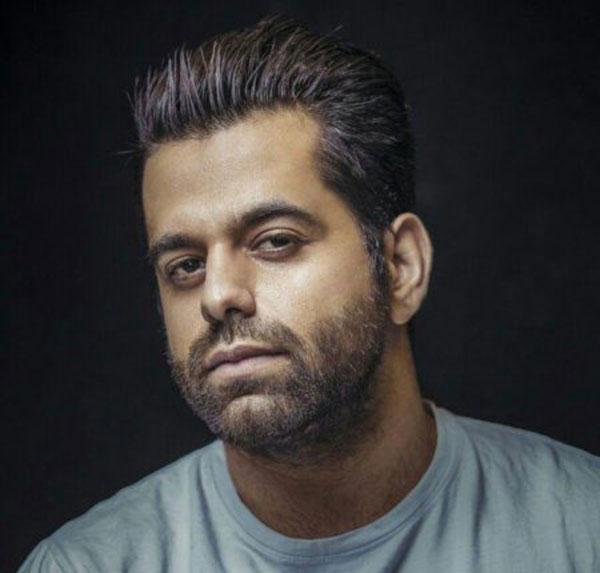 عکس های جدید رضا بهرام خواننده و خانواده اش + آهنگ ها