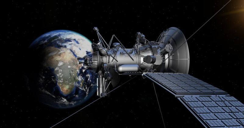 ارتباطات ماهواره ای در دستان هکرها