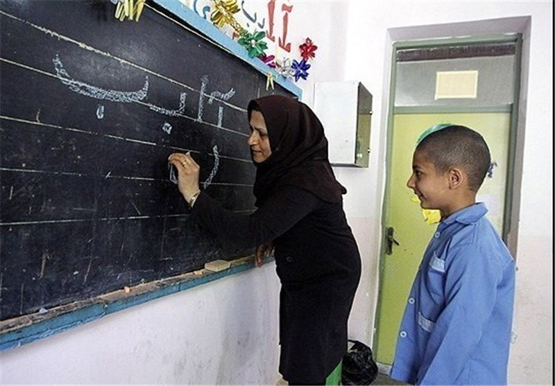 حقوق دانشجویان دانشگاه فرهنگیان به 1.5 میلیون افزایش یافت