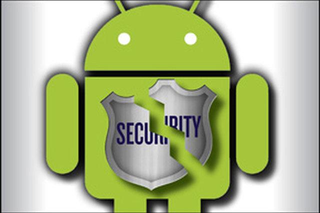 امنیت گوگل در دستان بد افزارها