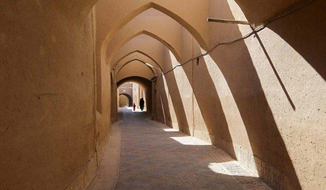 جاذبه های گردشگری یزد؛ «اردکان» شهر مقدس ایران زمین