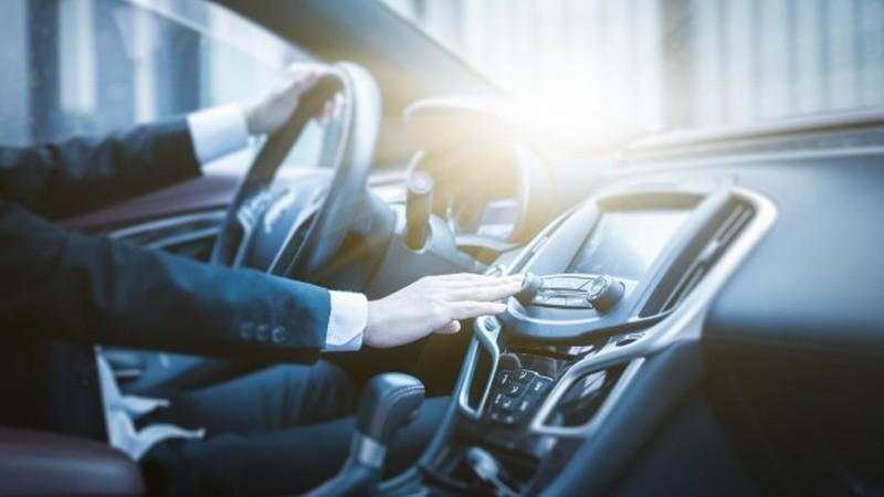 ورود فناوری به صنعت خودرو