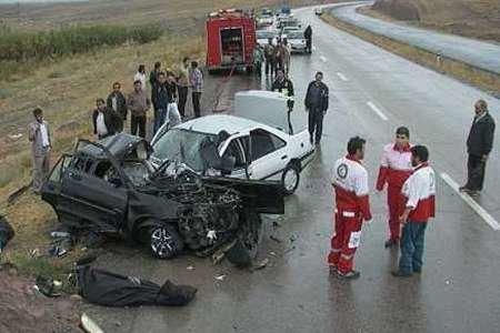 در سال گذشته مرگ پنج جوان در اثر تصادفات در خرمشهر
