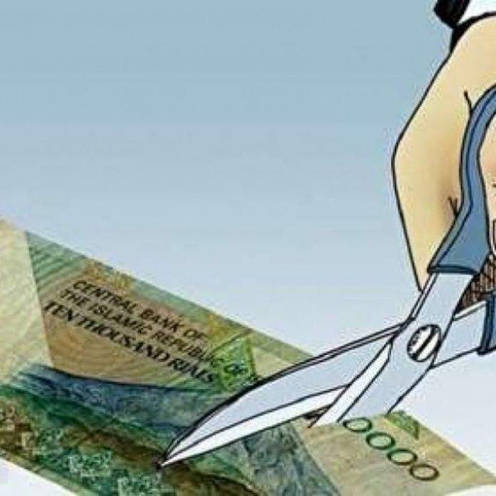حذف 4 صفر از پول ملی با هدف کاهش تورم