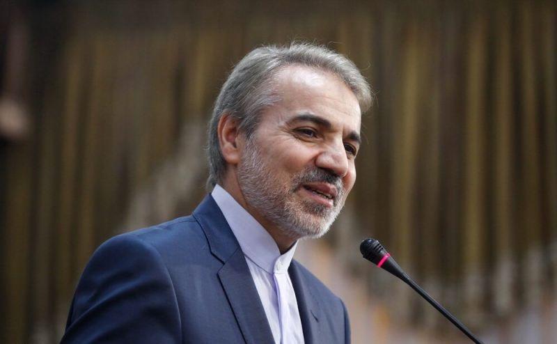 وعده های رئیس سازمان برنامه و بودجه به فرهنگیان