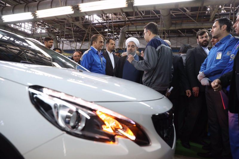 بازداشت مدیران صنعت خودرو چه نتایجی دارد