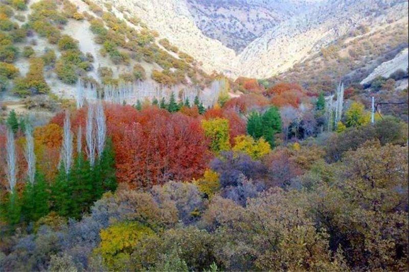 ایرانگردی؛ یاسوج پایتخت طبیعت ایران